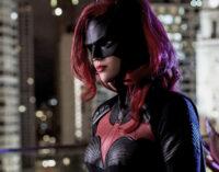 Кино и сериалы. Стало известно, кто сыграет главную роль во втором сезоне «Бэтвумен»