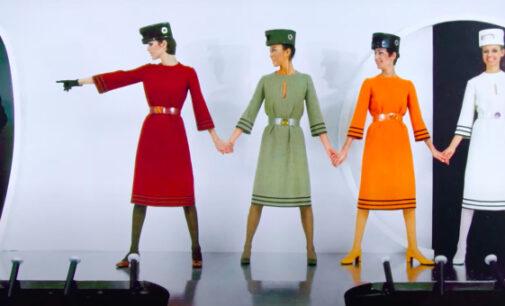 Мода и стиль.  Вышел новый трейлер документального фильма о Пьере Кардене