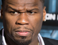 """Планета шоубиз. """"Поцелуйте мой зад"""" — 50 Cent воюет с """"Эмми"""""""