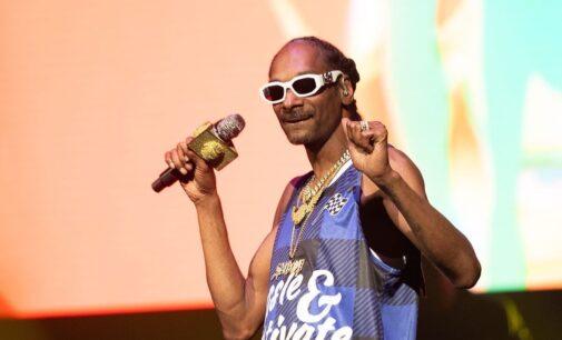 Рэп новости. Snoop Dogg назвал десятку лучших рэперов всех времен