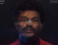 "Музыка и технологии. The Weeknd и Spotify зовут на онлайн-вечеринку ""Alone With Me"""