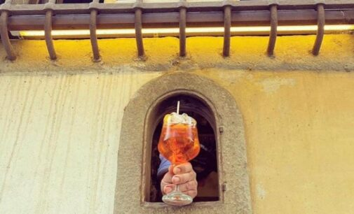 Интересные новости. В Тоскане возродили средневековую традицию «Винные окна»