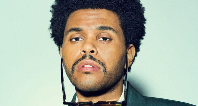 Новости музыки. The Weeknd поделился неизданными ранее песнями и ремиксом на трек Ланы Дель Рей