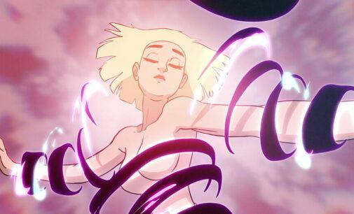 Новинки музыки. Кэти Перри выпустила мультипликационный клип на песню «Cry About It Later»