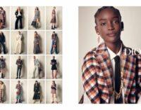 Мода и стиль. Dior показал новую кампанию, вдохновленную работами художницы Марселлы Кампаньяно