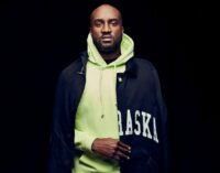 Новости моды и стиля. Вирджил Абло запустил проект в поддержку темнокожих предпринимателей
