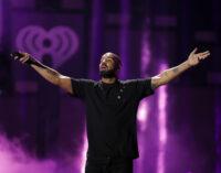 Новинки музыки. Новый клип Drake «Laugh Now Cry Later»