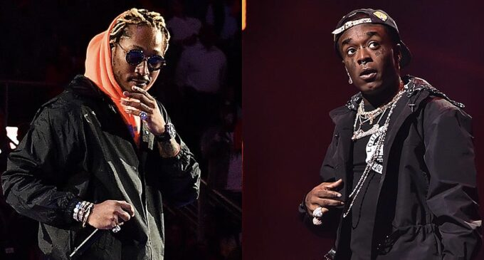 Новинки хип-хоп. Future и Lil Uzi Vert выпустили сразу два новых сингла