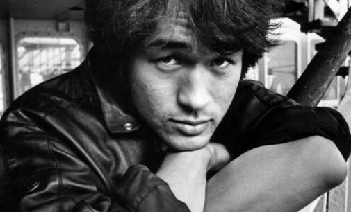 Из истории музыки. Сегодня исполняется 30 лет со дня смерти Виктора Цоя