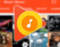 Музыкальные технологии. Платформа Google Play Music с октября останавливает свою деятельность