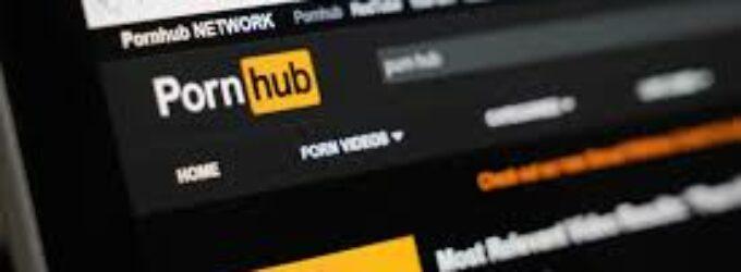 Интересные новости. Pornhub начал прерывать мужчинам порно-ролики, чтобы они задумались о женском оргазме