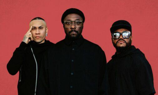 "Новинки хип-хоп музыки. Black Eyed Peas и Tyga выпустили клип на песню ""VIDA LOCA"""