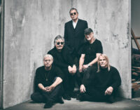 Новинки музыки. Премьера альбома Deep Purple — «Whoosh!»