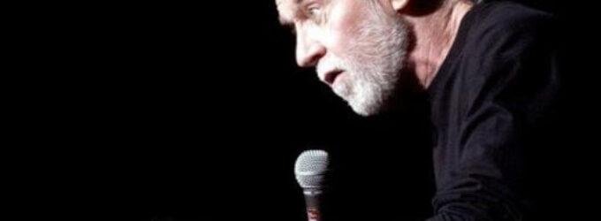 Новости киноиндустрии. HBO снимет документальный фильм о легендарном стендап-комике Джордже Карлине