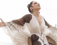 Новинки музыки. Американская певица Gloria Estefan представила свой новый альбом «BRAZIL305»
