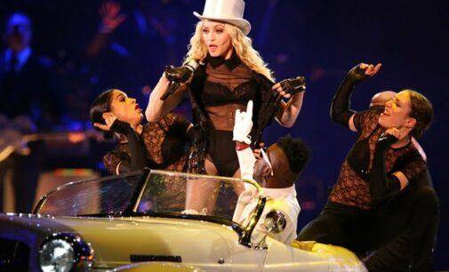 Планета шоубиз. Мадонна поделилась снимками с празднования своего дня рождения на Ямайке