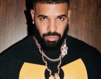 Планета шоубиз. У Drake новая ювелирка за 300 тысяч долларов