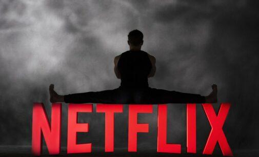 Новости киноиндустрии. На Netflix выйдет комедийный экшн «Последний наемник» с Jean-Claude Van Damme