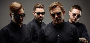 Новинки музыки. Психоделик-группа Stone Submarines  выпустила новый синг – это часть кампании по спасению океанов