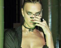 Новости моды. Ирина Шейк в бельевом кампейне Рианны