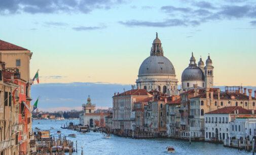 Про путешествия. Ученые создают виртуальную копию Венеции на случай гибели города