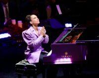 Новости музыки. Премьера альбома Alicia Keys – «Alicia»