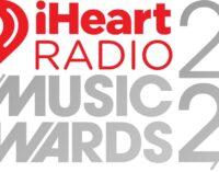 """Последние музыкальные новости. Победители """"IHeartRadio Music Awards 2020"""""""