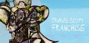 Новинки музыки. Трэвис Скотт и M.I.A. выпустили совместный трек «Franchise»