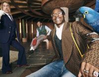 Модная индустрия. A$AP Rocky, Игги Поп и Tyler, The Creator снялись в новой кампании Gucci