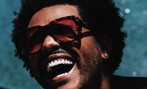 Музыкальные новости. The Weeknd собирается выпустить альбом после карантина и мечтает о карьере в кино