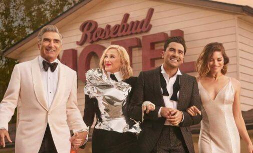 Эмми-2020: какой комедийный сериал установил рекорд