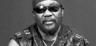 Новости из мира музыки. Умер легенда ямайского регги Toots Hibbert