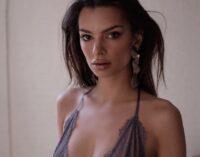Модная индустрия. Эмили Ратаковски обвинила фотографа в сексуальном насилии