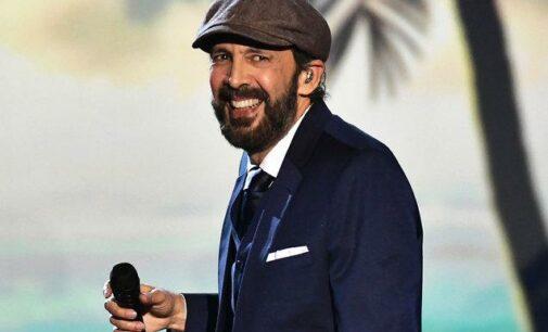 Новости музыки. Доминиканец Хуан Луис Герра номинирован на премию Latin Billboard Awards 2020