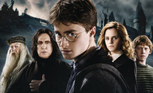 В мире игр и технологий. В сети появился официальный трейлер новой игры по вселенной «Гарри Поттера»