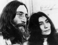 Новости шоубизнеса. Убийца Джона Леннона впервые за 40 лет попросил прощения у его вдовы Йоко Оно