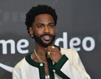 Новости рэп музыки. Big Sean назвал топ-5 рэперов