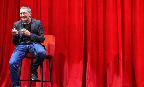 Культура и искусство. Осенью 2021 года Бандерас покажет мюзикл, в котором у него будет главная роль