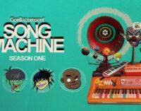 Новости музыки. Группа Gorillaz выпустила альбом с песнями из ютьюб-шоу «Song Machine»