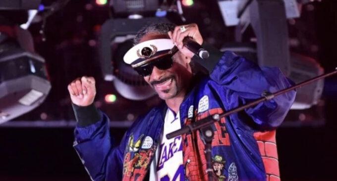 Планета шоубиз. День рождения Snoop Dogg