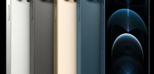 Новости технологий. Презентация Apple 2020: собрали все об iPhone 12 и других новинках