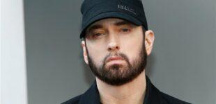 Рэп Америка. День рождения Eminem