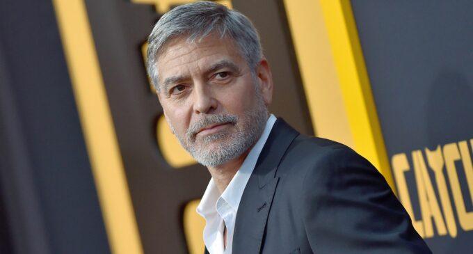 Спорт и киноиндустрия. Джордж Клуни экранизирует роман Джона Гришэма «Калико Джо»