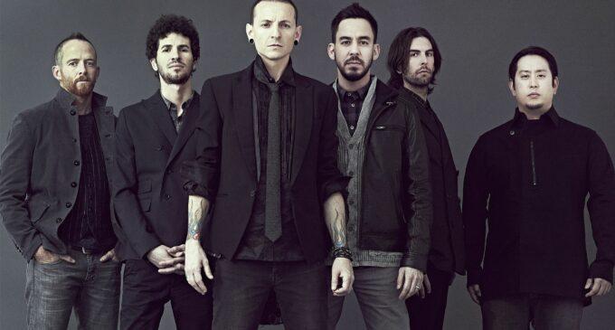 """Музыкальные новости. На юбилейном переиздании альбома Linkin Park """"Hybrid Theory"""" целых 80 треков"""