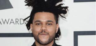 Новости музыки. Weeknd и Roddy Ricch лидируют в номинациях American Music Awards 2020