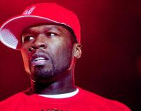 Новости кино. 50 Cent займется съемкой трех фильмов ужасов