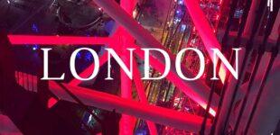 Новинки музыки. Новый трек от Ne:on «London»