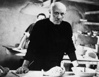 Культура и искусство. Новое о Пикассо