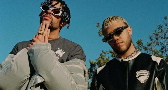 """Реггетон новости. """"Dákiti"""" – первая латиноамериканская песня, занявшая первое место в Billboard Global 200."""