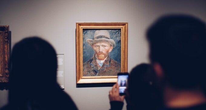 В мире искусства. Музеи в Нидерландах создали онлайн-архив с картинами Ван Гога